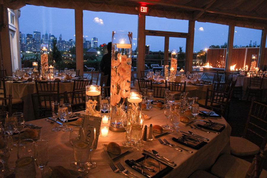 Liberty house winter wedding