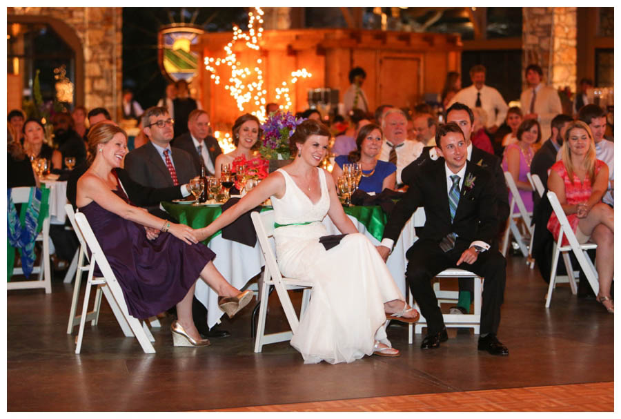 Crest Pavilion Wedding