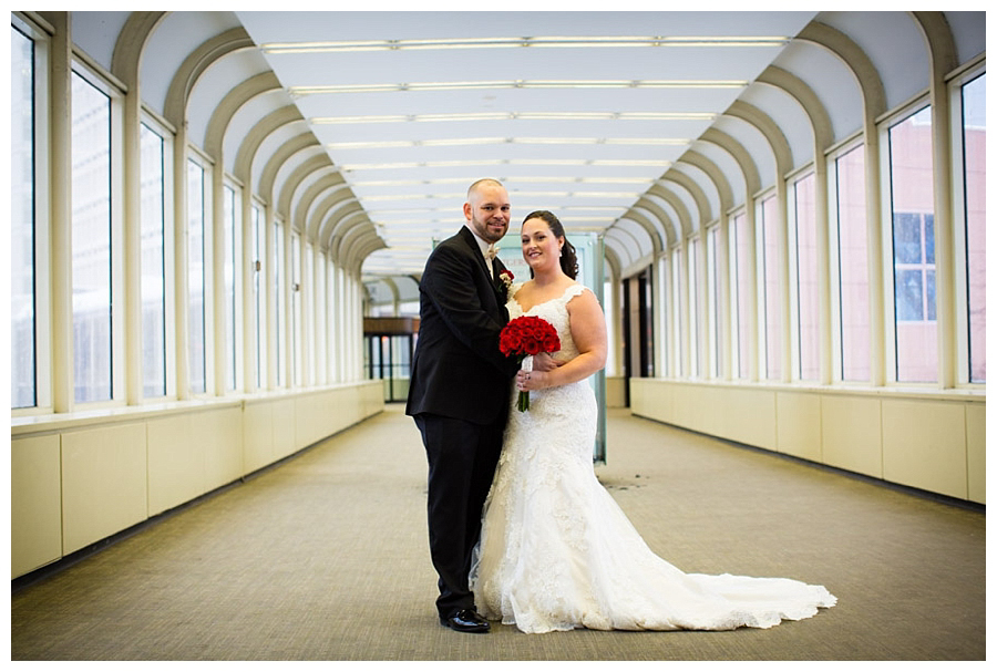 This beautiful new jersey wedding took place