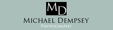 Michael Dempsey Photography logo